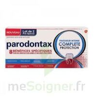 Parodontax Complete protection dentifrice lot de 2 à Sarrebourg