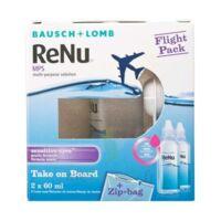 RENU SPECIAL FLIGHT PACK, pack à Sarrebourg