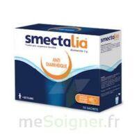 SMECTALIA 3 g, poudre pour suspension buvable en sachet à Sarrebourg