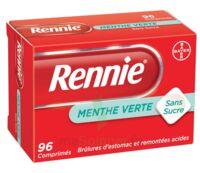Rennie Sans Sucre, Comprimé à Croquer à Sarrebourg