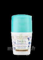 Sanoflore Déodorant pureté de lin 50ml à Sarrebourg