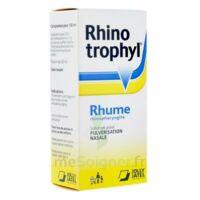 RHINOTROPHYL Solution pour pulvérisation nasale 1Fl/12ml à Sarrebourg