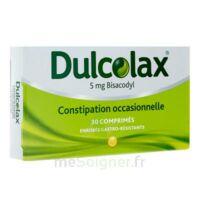 DULCOLAX 5 mg Comprimés enrobés gastro-résistants Plq/30 à Sarrebourg