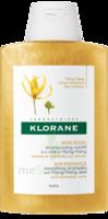 Klorane Capillaires Ylang Shampooing à La Cire D'ylang Ylang 200ml à Sarrebourg