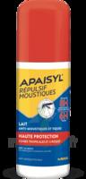 Apaisyl Répulsif Moustiques Emulsion fluide Haute Protection 90ml à Sarrebourg