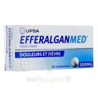 EFFERALGANMED 500 mg, comprimé à Sarrebourg