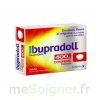 Ibupradoll 400 Mg, Comprimé Pelliculé à Sarrebourg