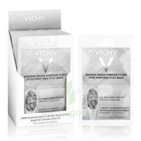 Vichy Masque bidoses argile purifiant 2*Sachets/6ml à Sarrebourg