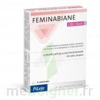 Feminabiane CBU Flash Comprimés à Sarrebourg