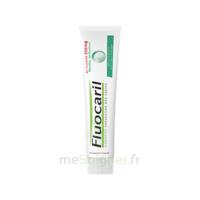 FLUOCARIL bi-fluoré 250 mg Gel dentifrice menthe T/75ml à Sarrebourg