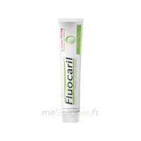 FLUOCARIL bi-fluoré 250 mg Pâte dentifrice menthe T/125ml à Sarrebourg