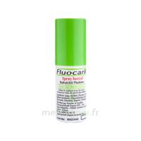 Fluocaril Solution buccal rafraîchissante Spray à Sarrebourg