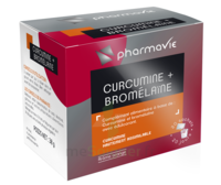 Curcumine + Bromélaïne à Sarrebourg