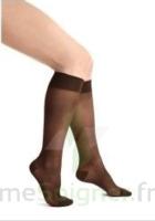 Venoflex Secret 2 Chaussette Femme Beige Doré T2n à Sarrebourg