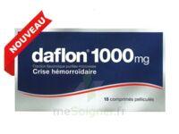 Daflon 1000 mg Comprimés pelliculés Plq/18 à Sarrebourg