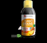 Turbodraine Solution buvable Ananas 2*500ml à Sarrebourg