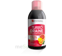 Turbodraine Solution buvable Agrumes 2*500ml à Sarrebourg