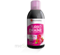 Turbodraine Solution buvable Framboise 500ml à Sarrebourg