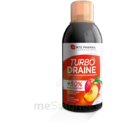 Turbodraine Solution buvable Thé-Pêche 500ml à Sarrebourg