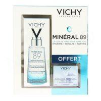 Vichy Minéral 89 + Aqualia Coffret à Sarrebourg