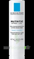 Nutritic Stick lèvres sèche sensibles 2 Etui/4,7ml à Sarrebourg