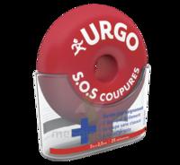 Urgo SOS Bande coupures 2,5cmx3m à Sarrebourg