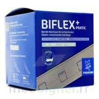 Biflex 16 Pratic Bande contention légère chair 8cmx4m à Sarrebourg