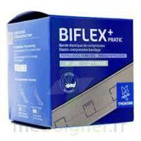 Biflex 16 Pratic Bande contention légère chair 10cmx3m à Sarrebourg