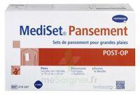 MEDISET POST OP GRANDE PLAIE boîte 3 à Sarrebourg