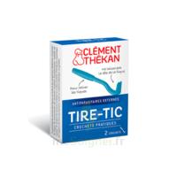 Clément Thékan Tire Tic Crochet B/2 à Sarrebourg