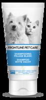 Frontline Petcare Shampooing Poils blancs 200ml à Sarrebourg