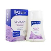 Hydralin Quotidien Gel lavant usage intime 100ml à Sarrebourg