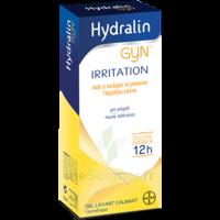 Hydralin Gyn Gel calmant usage intime 200ml à Sarrebourg