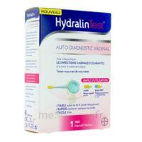Hydralin Test infection vaginale à Sarrebourg