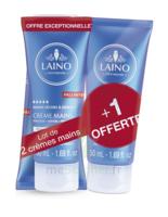 Laino Hydratation Au Naturel Crème Mains Cire D'abeille 3*50ml à Sarrebourg