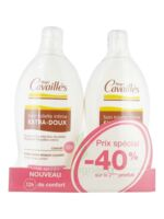 Rogé Cavaillès Intime Gel extra-doux 2*500ml -40% à Sarrebourg