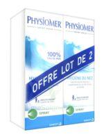 Physiomer Solution nasale adulte enfant 2*Sprays/135ml à Sarrebourg