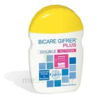 Gifrer Bicare Plus Poudre Double Action Hygiène Dentaire 60g à Sarrebourg