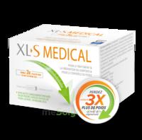 XL-S Médical Comprimés capteur de graisses B/60 à Sarrebourg