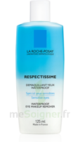Respectissime Lotion waterproof démaquillant yeux 125ml à Sarrebourg