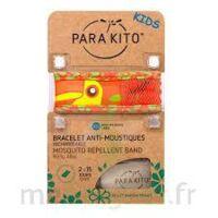 PARA'KITO KIDS Bracelet répulsif anti-moustique toucan à Sarrebourg