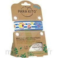 PARA'KITO KIDS Bracelet répulsif anti-moustique toys à Sarrebourg