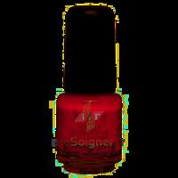 Vitry Vernis à Ongles Rouge Lady Mini Fl/4ml à Sarrebourg