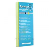 Arthrum visco-élastique 75 Solution injectable Seringue/3ml avec aiguille à Sarrebourg
