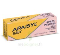 Apaisyl Baby Crème irritations picotements 30ml à Sarrebourg