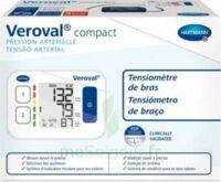 VEROVAL COMPACT Tensiomètre électronique bras à Sarrebourg