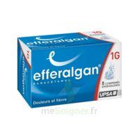 EFFERALGANMED 1 g Cpr eff T/8 à Sarrebourg