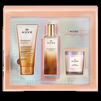Nuxe Coffret parfum 2019 à Sarrebourg