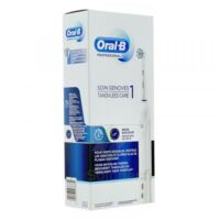 Oral B Professional Brosse dents électrique soin gencives 1 à Sarrebourg