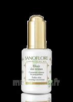 Sanoflore Elixir des reines créateur peau parfaite Fl cpte-gttes/30ml à Sarrebourg